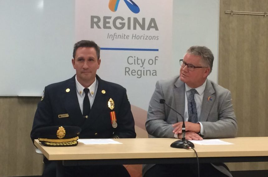 Cooking safety key to curbing Regina house fires: chief