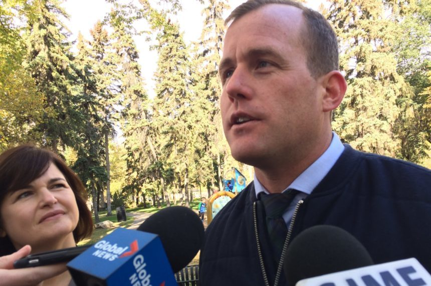 Sask. NDP leadership hopeful wants universal childcare