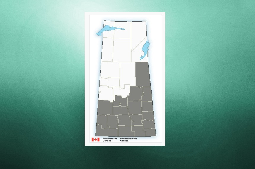 Air quality advisories issued for central, southern Sask.