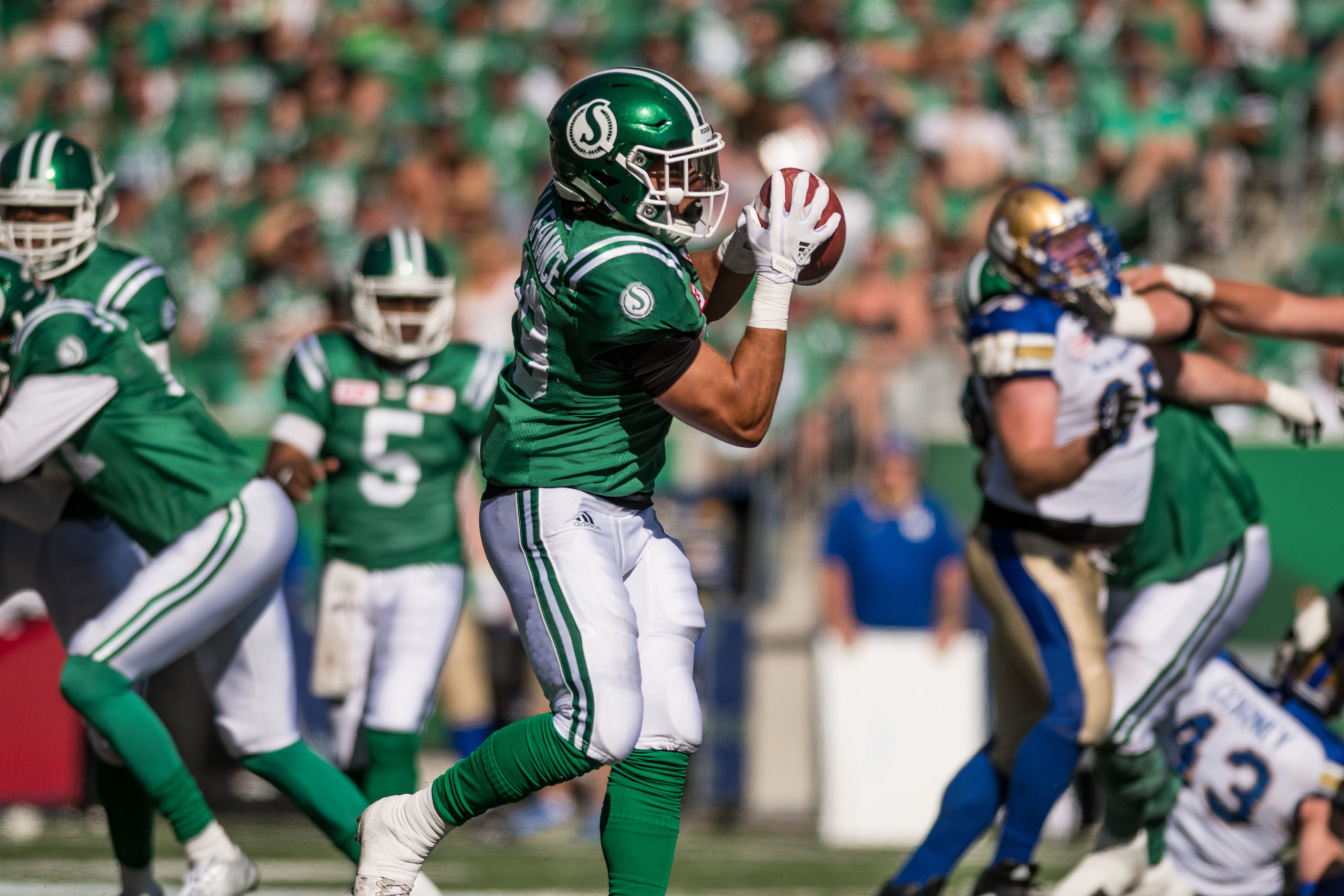 Riders looking for strong finish in the Banjo Bowl