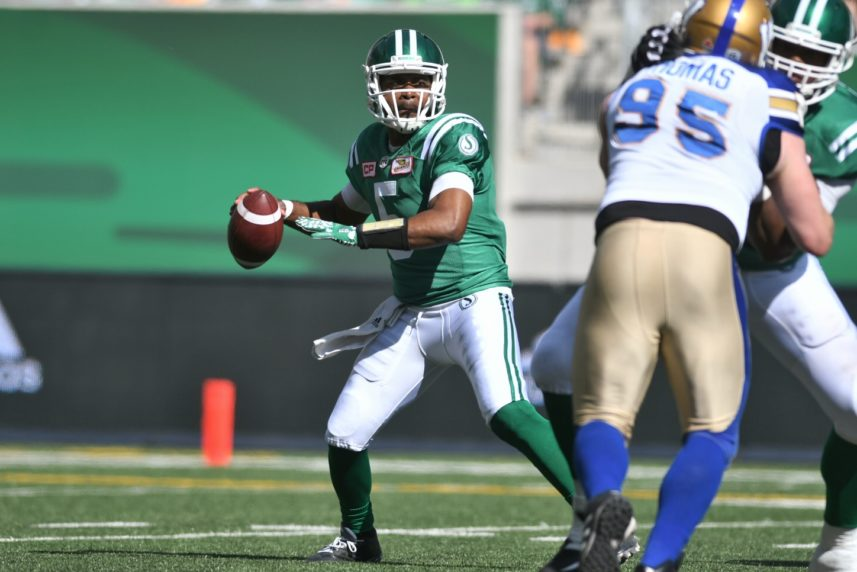Kevin Glenn day-to-day with hand injury