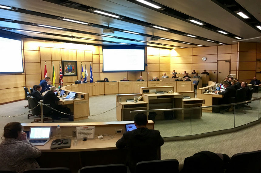 Biweekly winter garbage pickup approved by Regina city council