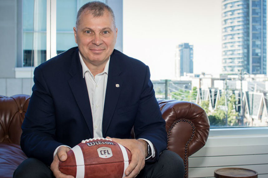 CFL Commissioner likes the idea of moving the season up