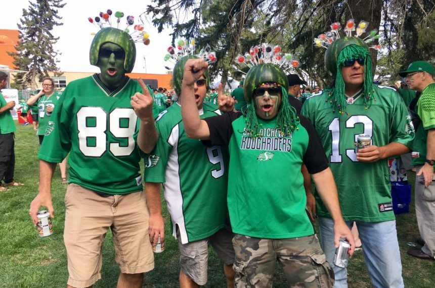 Riders urge fans to preserve home-field edge for playoffs