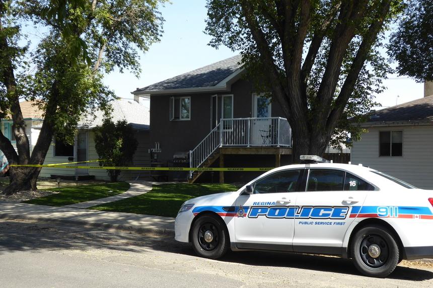 Death of woman in a Regina home ruled a murder