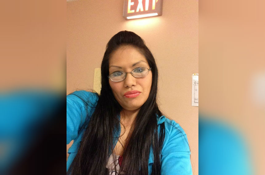 Regina police searching for missing 33-year-old woman