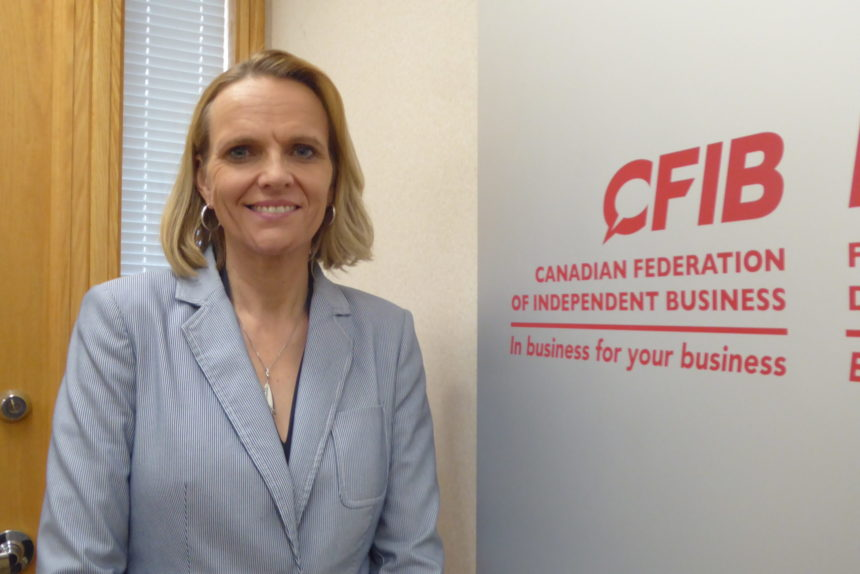Tax changes give Sask. 'competitive advantage': CFIB