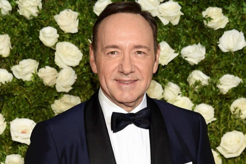 Spacey apologizes after actor alleges past sexual advance