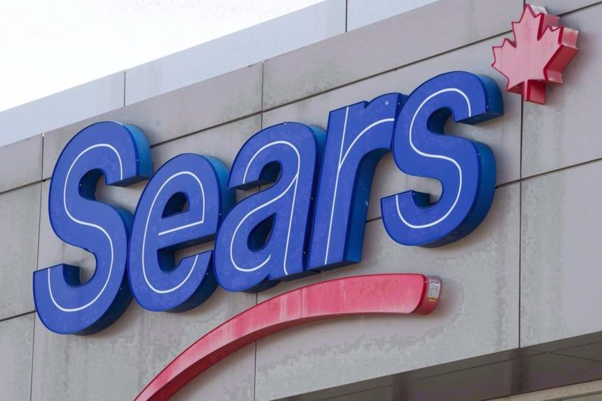 Sears Canada seeks court approval to liquidate all stores, 12,000 to lose jobs