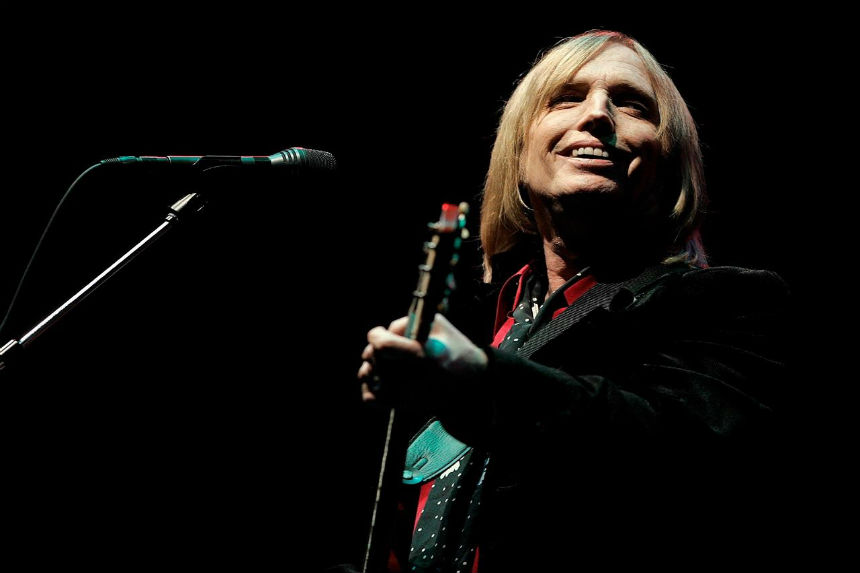 Tom Petty, down-to-earth rock superstar, dies at 66