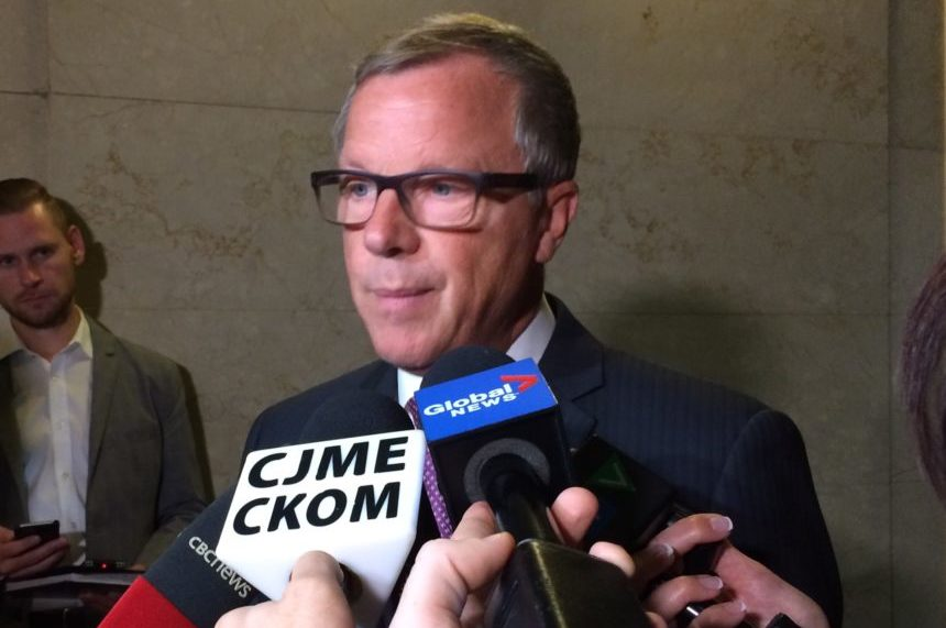 Premier hopes strong stance leads to change on pipelines