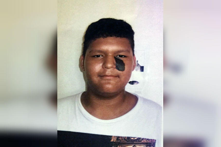 Police still looking for 1 youth after locating 12-year-old