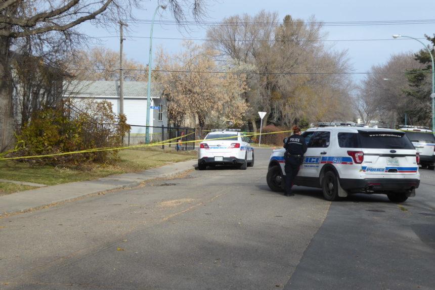 Atkinson street death deemed city's 8th murder