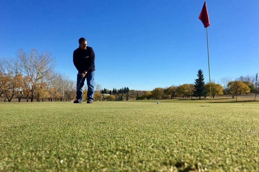 Most Regina golf courses to close for season