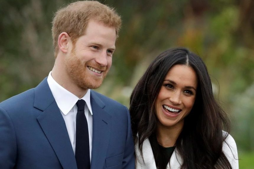 Prince Harry and actress Meghan Markle to wed next year
