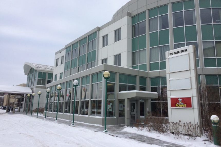 Regina police find additional home in former STC building
