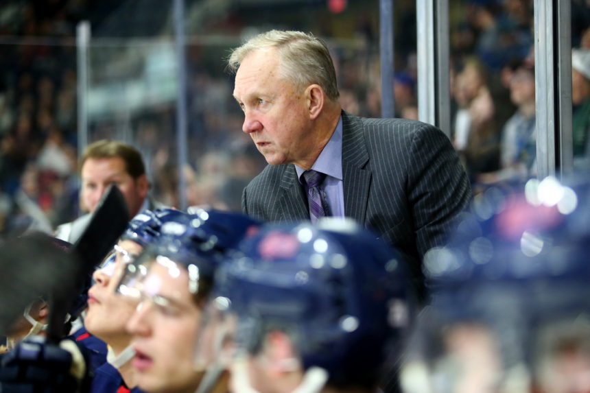 Pats anxious to begin Memorial Cup tournament
