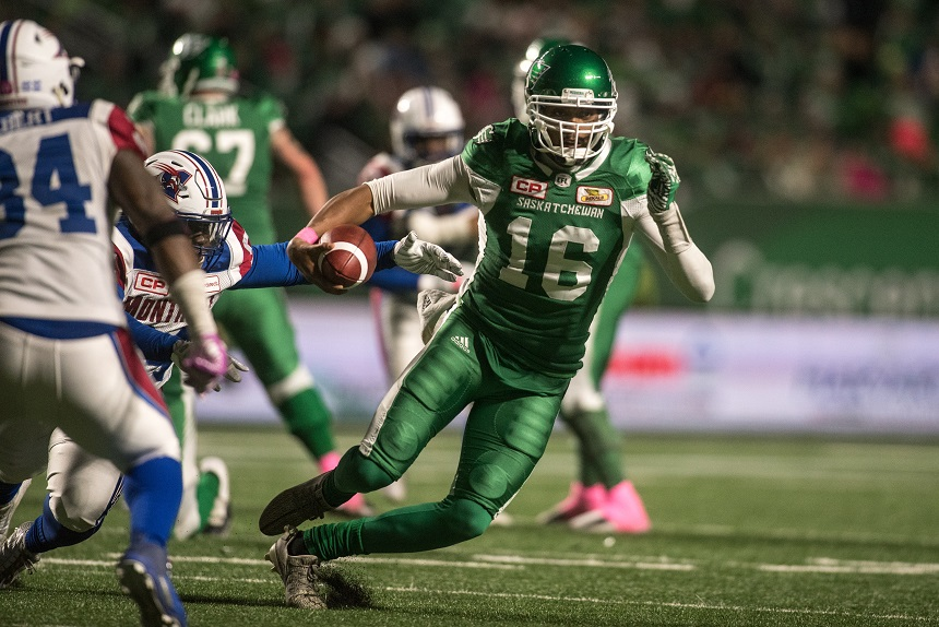 Riders ready for long road trip east