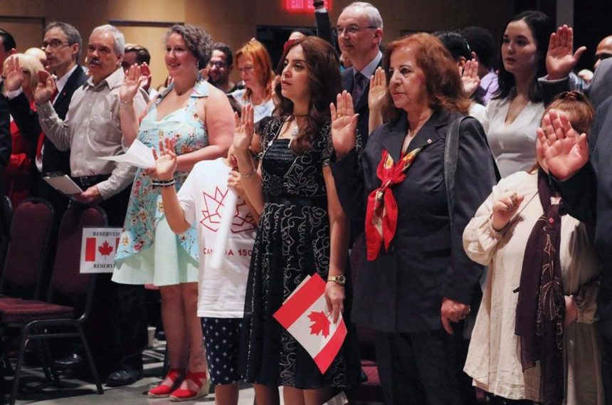 Canada to admit 340,000 immigrants a year by 2020 under new three-year plan