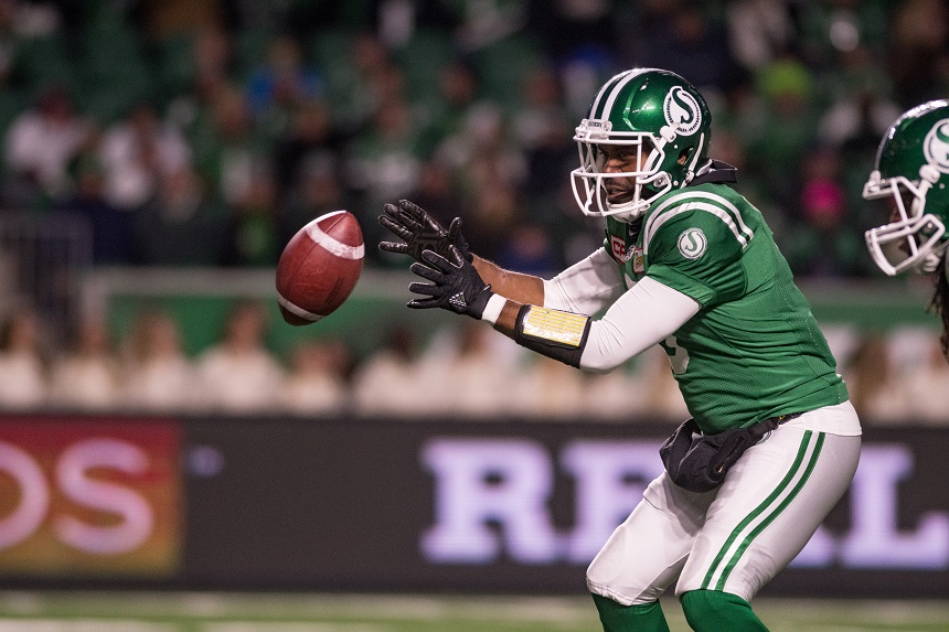 The numbers behind the Riders and Argos Eastern Final