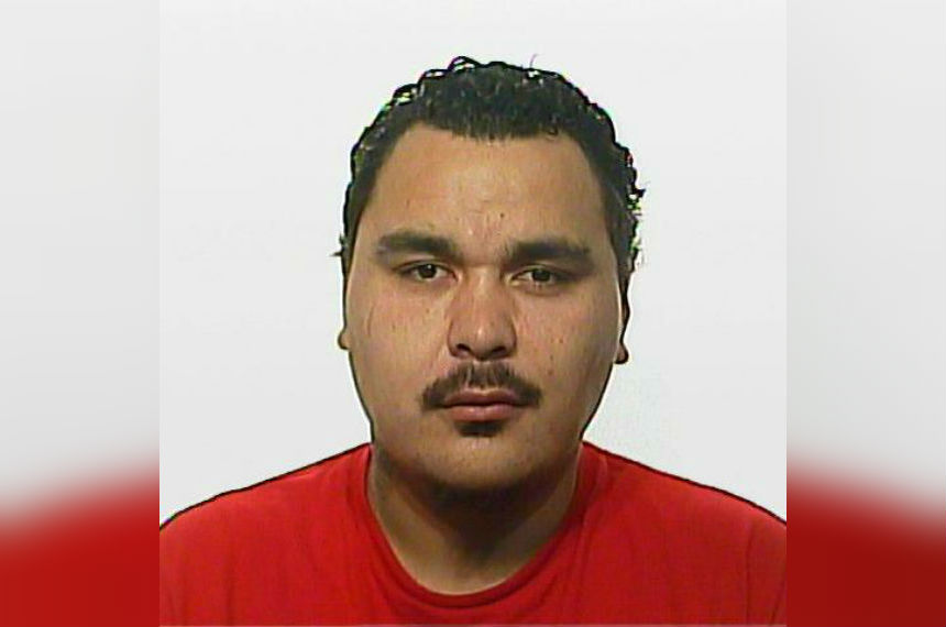 Man charged in 3 Regina robberies