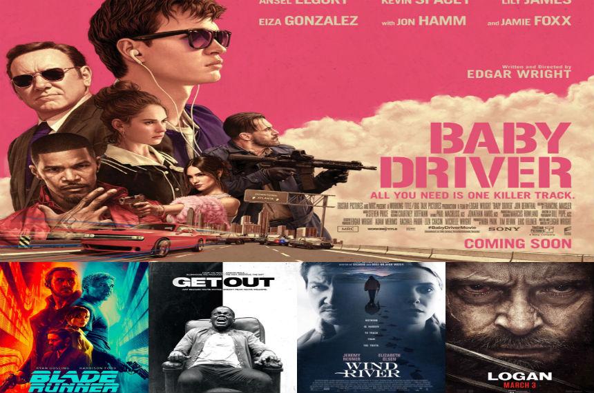 top best movies of 2017