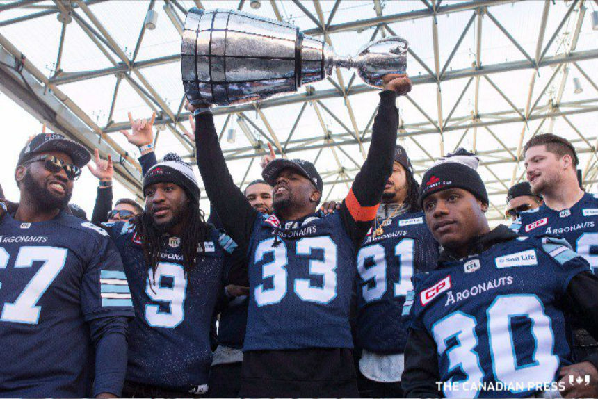 Maple Leaf Sports & Entertainment announce deal to buy Toronto Argonauts