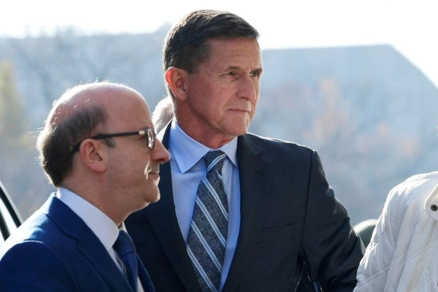Flynn flips: Top Trump confidant pleads guilty, co-operates with FBI