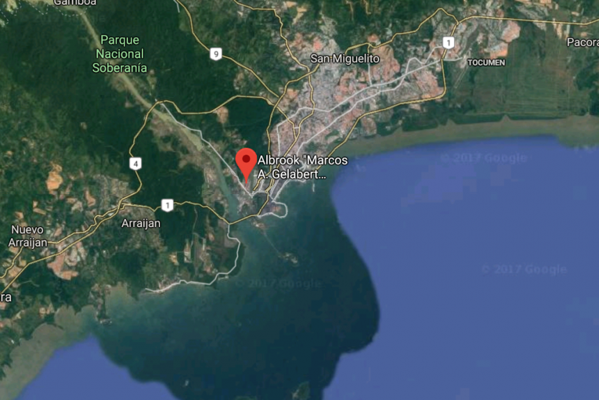 Canadian pilot killed in small plane crash in Panama City