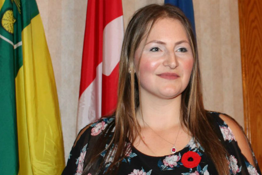 Tory Rosemarie Falk wins byelection to replace Gerry Ritz