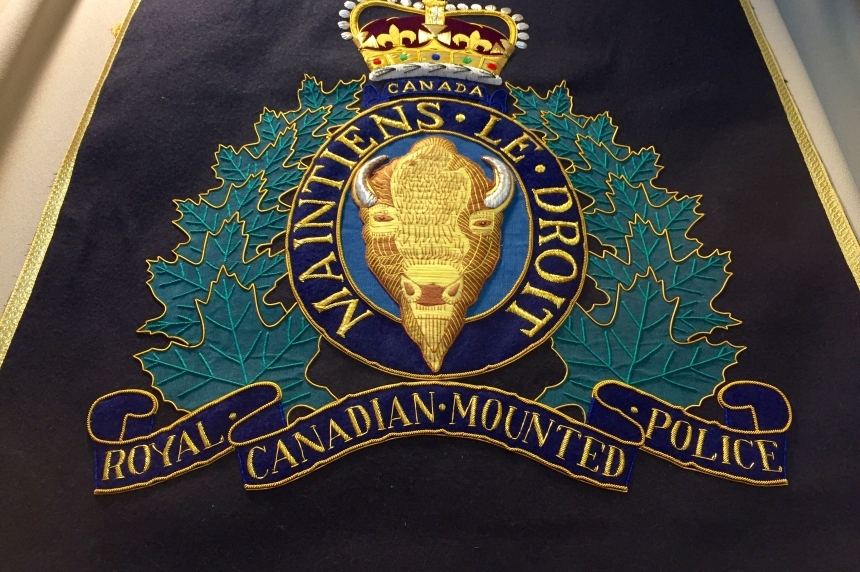 RCMP respond to crash on Highway 1 near Parkbeg