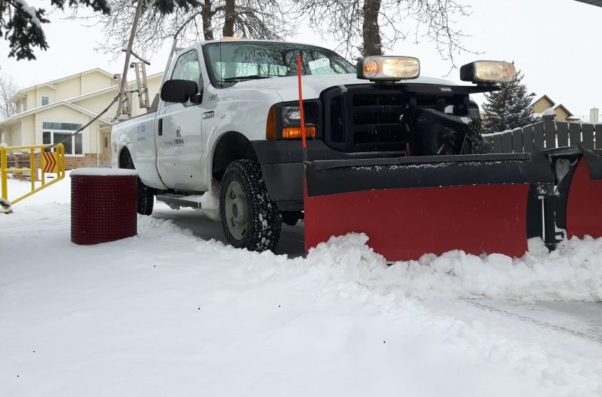 Regina drivers to watch for snow route parking ban in effect