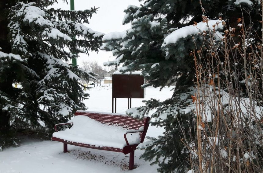 South Sask. under winter storm warnings and watches