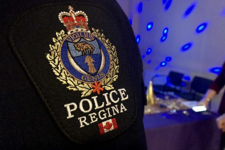 Regina police nab 4 impaired drivers on New Year's Eve