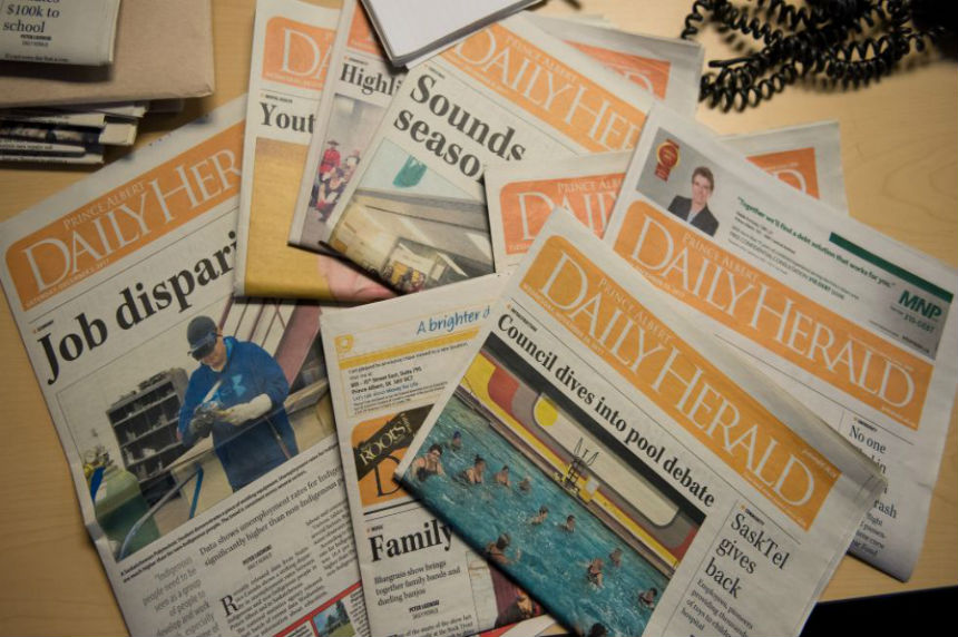 Employee buyout will preserve Daily Herald