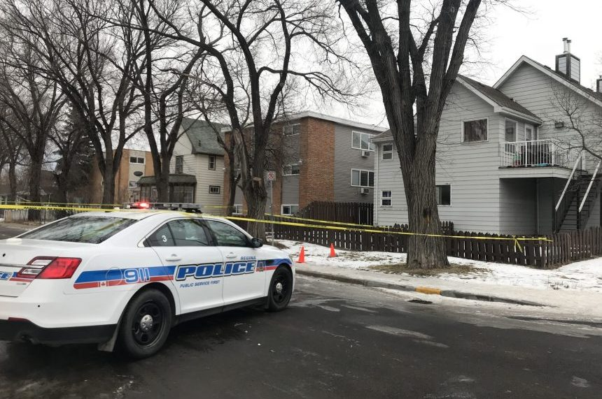 Regina police investigate 9th homicide of 2017