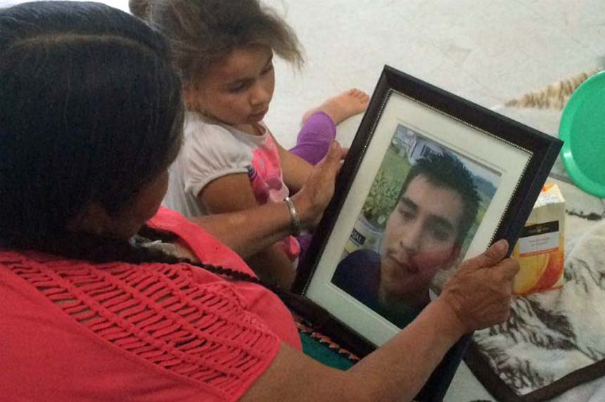 'Ugly thing to face:' Boushie family readies for trial