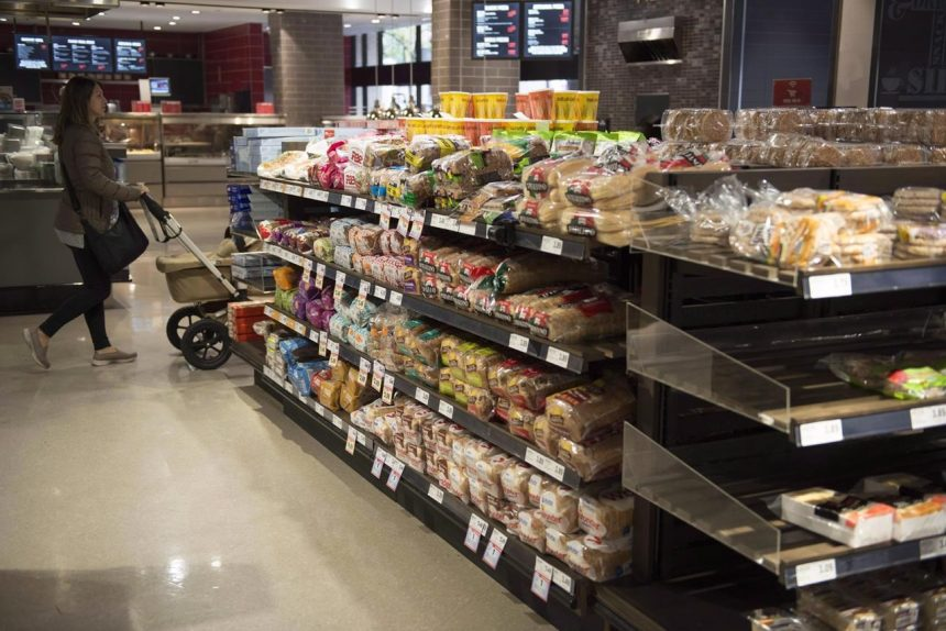 Bakers, grocers involved in 16-year price-fixing conspiracy: Competition Bureau