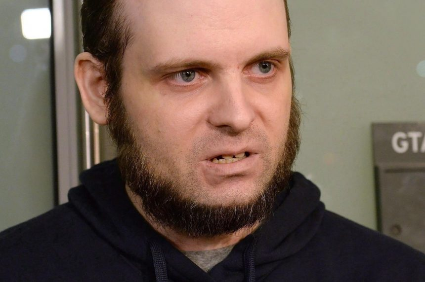 Case against Joshua Boyle, former Afghan captive, adjourned until Monday