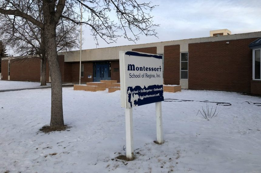 Local Montessori implements proactive security button