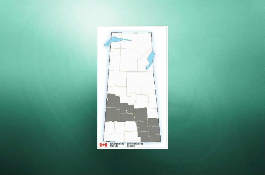 Fog advisory issued for much of south, central Sask.