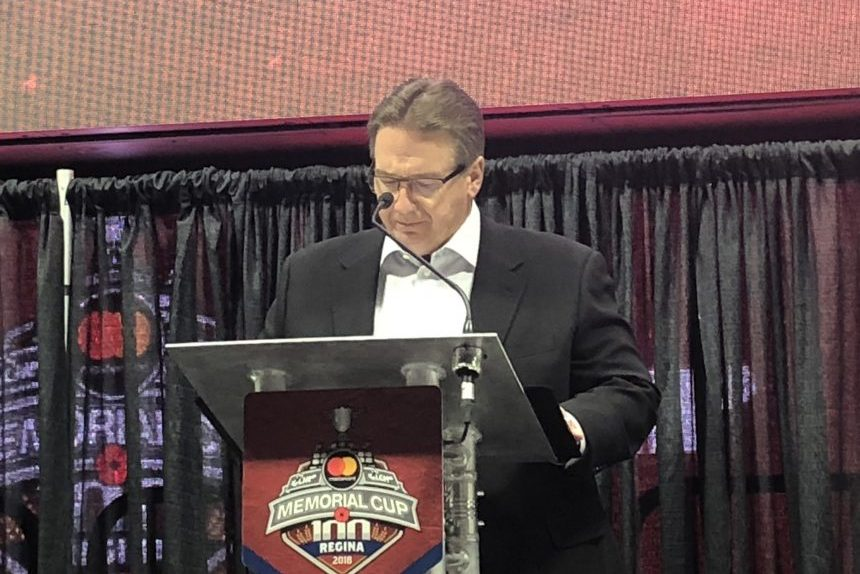 Regina Pats announce ticket sales for Memorial Cup Festival