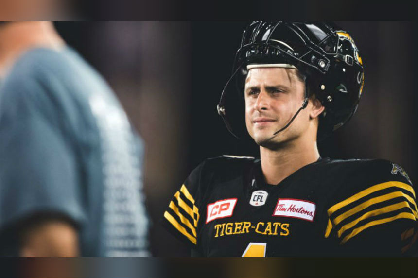 Collaros 101: A quick history on the Riders new QB