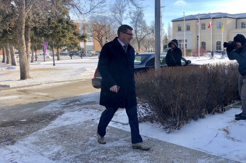 Sask. premier reacts to 'vague' Ottawa budget