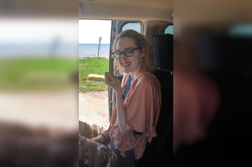 N.B. teen behind do-gooder movement #BeccaToldMeTo dies of cancer