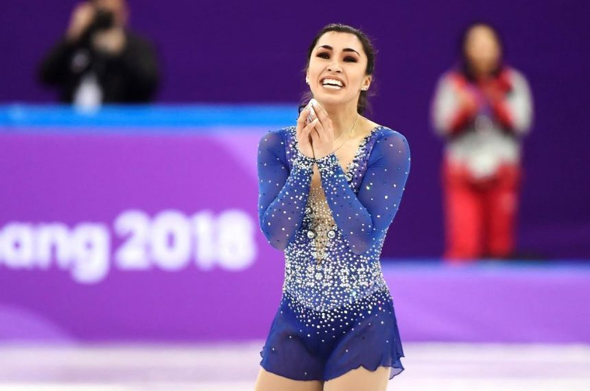 Canada wins figure skating team event gold at Pyeongchang Olympics