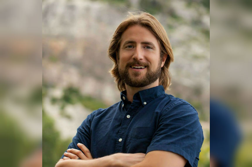 "David Stephan, convicted in son's death, removed from ""wellness"" expo lineup"