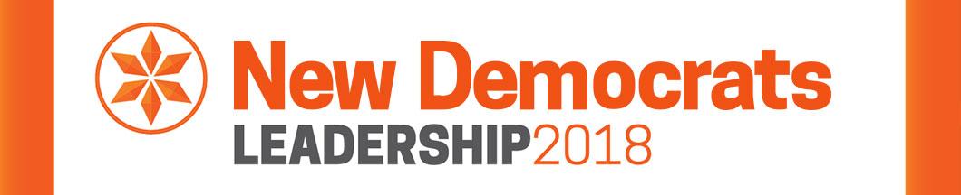 NDP Leadership 2018