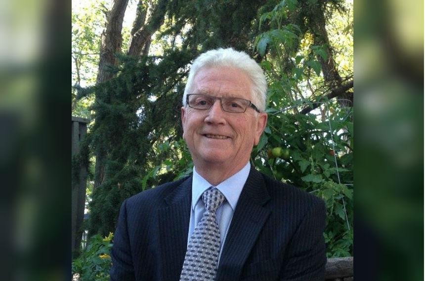 Veteran Sask. broadcaster Manfred Joehnck has died