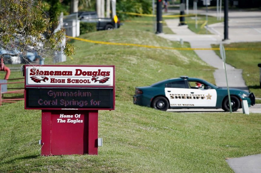 NRA, Florida faces backlash after latest school shooting